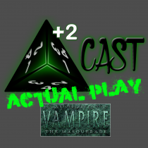 VtM V20 Actual Play Series – Baltimore in Darkness 01